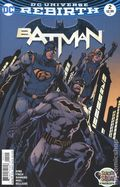 Batman (2016 3rd Series) 2A