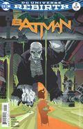 Batman (2016 3rd Series) 2B