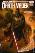 Star Wars Darth Vader HC (2016 Marvel) 1A-1ST