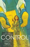 Control (2016 Dynamite) 2A