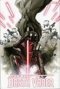 Star Wars Darth Vader HC (2016 Marvel) 1B-1ST