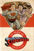 Superman The Golden Age Omnibus HC (2013- DC) 1st Edition 2-1ST