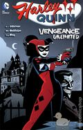 Harley Quinn Vengeance Unlimited TPB (2014 DC) 1-REP