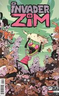 Invader Zim (2015 Oni Press) 11A
