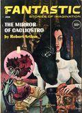 Fantastic (1952-1980 Ziff-Davis/Ultimate) [Fantastic Science Fiction/Fantastic Stories of Imagination] Vol. 12 #6