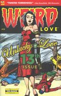 Weird Love (2014 IDW) 13