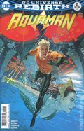Aquaman (2016 6th Series) 2B