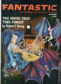 Fantastic (1952-1980 Ziff-Davis/Ultimate) [Fantastic Science Fiction/Fantastic Stories of Imagination] Vol. 12 #9