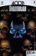4001 A.D. Shadowman (2016) 1B
