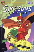 Simpsons Comics (1993-2018 Bongo) 31B