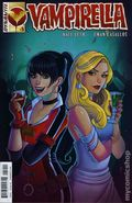 Vampirella (2016 Dynamite) Volume 3 5A