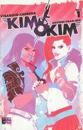 Kim and Kim (2016 Black Mask) 1A