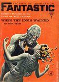 Fantastic (1952-1980 Ziff-Davis/Ultimate) [Fantastic Science Fiction/Fantastic Stories of Imagination] Vol. 13 #8