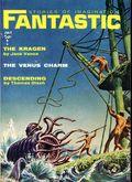 Fantastic (1952-1980 Ziff-Davis/Ultimate) [Fantastic Science Fiction/Fantastic Stories of Imagination] Vol. 13 #7