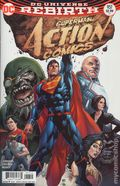 Action Comics (2016 3rd Series) 957C