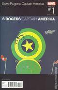 Captain America Steve Rogers (2016) 1G