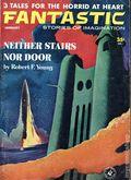 Fantastic (1952 Pulp) Vol. 12 #1