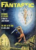 Fantastic (1952-1980 Ziff-Davis/Ultimate) [Fantastic Science Fiction/Fantastic Stories of Imagination] Vol. 14 #1