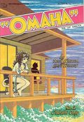 Omaha the Cat Dancer (1984 Steel Dragon) 2