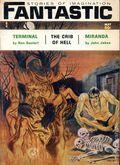 Fantastic (1952-1980 Ziff-Davis/Ultimate) [Fantastic Science Fiction/Fantastic Stories of Imagination] Vol. 14 #5