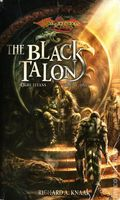Dragonlance Ogre Titans PB (2007-2009 Wizards of the Coast Novel) 1-1ST