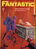 Fantastic (1952-1980 Ziff-Davis/Ultimate) [Fantastic Science Fiction/Fantastic Stories of Imagination] Vol. 14 #6