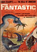 Fantastic (1952-1980 Ziff-Davis/Ultimate) [Fantastic Science Fiction/Fantastic Stories of Imagination] Vol. 15 #4