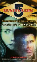 Babylon 5 The Passing of the Techno-Mages PB (2001 Del Rey Novel) 1-1ST