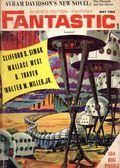 Fantastic (1952-1980 Ziff-Davis/Ultimate) [Fantastic Science Fiction/Fantastic Stories of Imagination] Vol. 15 #5