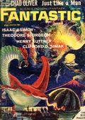 Fantastic (1952-1980 Ziff-Davis/Ultimate) [Fantastic Science Fiction/Fantastic Stories of Imagination] Vol. 15 #6