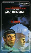 Yesterday's Son PB (1983 Pocket Novel) A Star Trek Novel 1-1ST