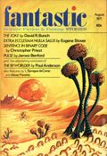 Fantastic (1952-1980 Ziff-Davis/Ultimate) [Fantastic Science Fiction/Fantastic Stories of Imagination] Vol. 20 #6