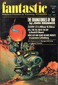 Fantastic (1952-1980 Ziff-Davis/Ultimate) [Fantastic Science Fiction/Fantastic Stories of Imagination] Vol. 21 #1