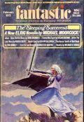 Fantastic (1952-1980 Ziff-Davis/Ultimate) [Fantastic Science Fiction/Fantastic Stories of Imagination] Vol. 21 #3