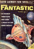 Fantastic (1952-1980 Ziff-Davis/Ultimate) [Fantastic Science Fiction/Fantastic Stories of Imagination] Vol. 15 #2