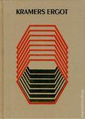 Kramers Ergot (2002-2016 Alternative, Buenaventura, Gingko Press, Picturebox, FB) 8-1ST