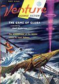 Venture Science Fiction (1957-1970 Fantasy House) Vol. 2 #2