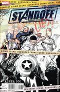 Avengers Standoff Assault on Pleasant Hill Alpha (2016) 1D