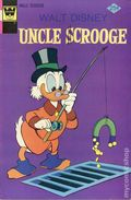 Uncle Scrooge (1972 Whitman) 120