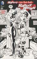 Harley Quinn (2013) 23BINKED