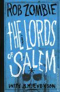 Lords of Salem HC (2013 A Grand Central Novel) 1-1ST
