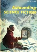 Astounding Science Fiction (1938-1960 Street and Smith) Pulp Vol. 59 #4