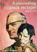 Astounding Science Fiction (1938-1960 Street and Smith) Pulp Vol. 60 #1