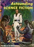 Astounding Science Fiction (1938-1960 Street and Smith) Pulp Vol. 61 #1