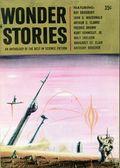 Wonder Stories (1957-1963 Standard) Pulp 2nd Series Vol. 45 #1