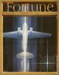 Fortune Magazine (1930 Time) Vol. 19 #2