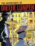Adventures of Dieter Lumpen GN (2016 IDW) 1-1ST