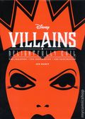 Disney Villains Delightfully Evil HC (2016 Disney Editions) 1-1ST