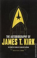 Autobiography of James T. Kirk PB (2016 Titan Books) 1-1ST