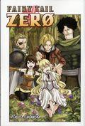 Fairy Tail Zero GN (2016 Kodansha Digest) 1-1ST